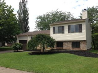 4155 Rockledge St, Grove City, OH 43123