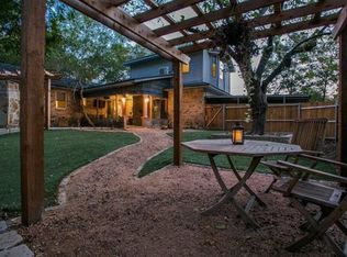 8827 Forest Cliff Dr , Dallas TX