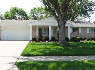 759 Browning Ave , Englewood OH