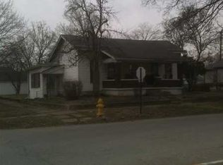 290 S Mulberry St , Martinsville IN