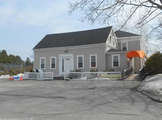 369 US Route 1 , York ME