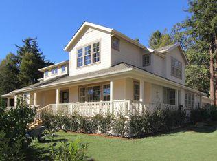 19 Mountain View Ave , San Rafael CA