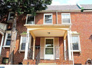 2911 N Broom St , Wilmington DE