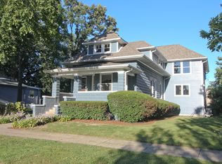 315 Ashland Ave , River Forest IL
