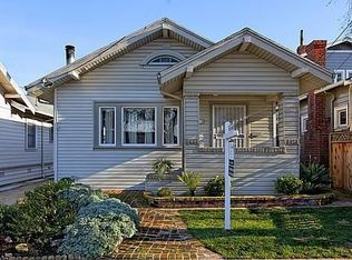 1808 Everett St , Alameda CA