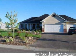 9162 Partridge Rd , St Bonifacius MN