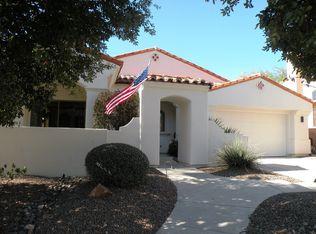 5267 N Ridge Spring Pl , Tucson AZ