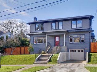 6531 Earl Ave NW , Seattle WA