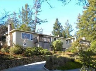 107 Russell Ave , Portola Valley CA
