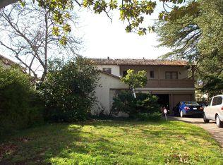 1510 Portola Ave , Palo Alto CA