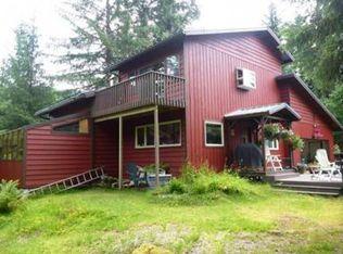 4617 River Rd , Juneau AK