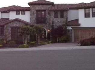 605 Landrise Ct , Folsom CA