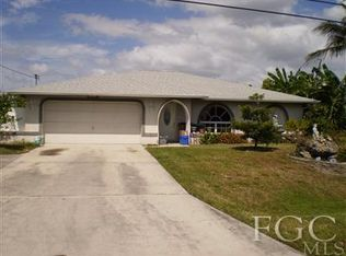 2039 Everest Pkwy , Cape Coral FL