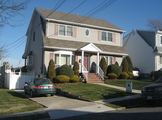 243 Elvin St , Staten Island NY