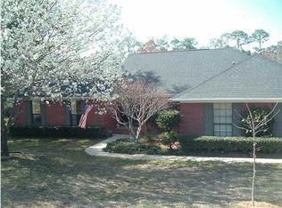 4541 Baybrook Dr , Pensacola FL