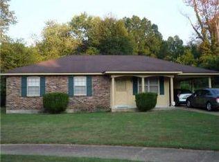 3784 Marwood St , Memphis TN