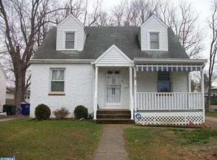 41 N Coles Ave , Maple Shade NJ