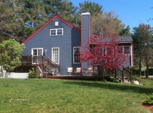 23 Maxwell Dr , Derry NH