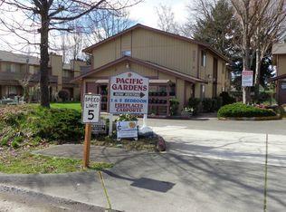 8602 8802 S C St, Tacoma, WA 98444