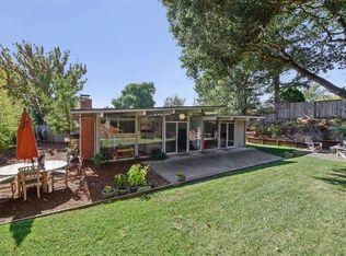634 Idylberry Rd , San Rafael CA