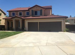 28517 Country Rose Ln , Menifee CA
