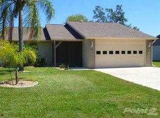 206 Park Forest Blvd , Englewood FL