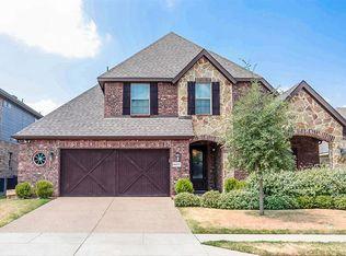 5571 Emerson Ct , Fairview TX