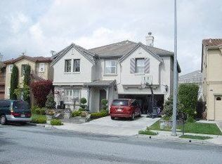 2325 Faircrest Dr , San Jose CA
