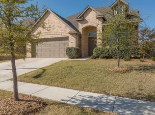 1028 Long Pointe Ave , Fort Worth TX