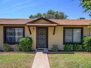 3041 W Rose Ln , Phoenix AZ