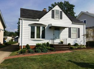 4431 Woodway Ave , Parma OH