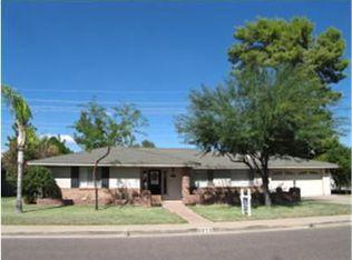 4624 E Mulberry Dr , Phoenix AZ