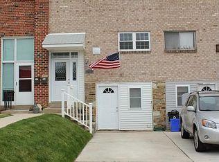 3624 Essex Ln , Philadelphia PA