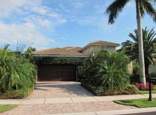 516 Les Jardin Dr , Palm Beach Gardens FL