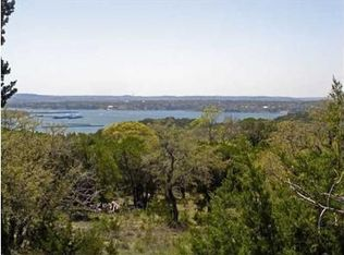 17901 Navigation Ln , Lago Vista TX