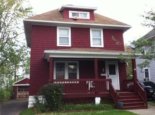 92 Manchester St , Rochester NY