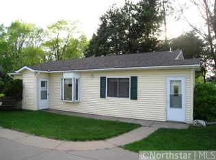 135 1st Ave SW , Rice MN