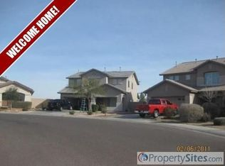 11550 W Jefferson St , Avondale AZ