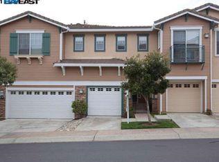 3738 N Canyon Ct # U3, Castro Valley CA
