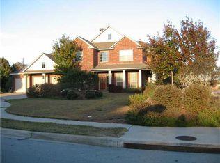 2601 Covington Pl , Round Rock TX