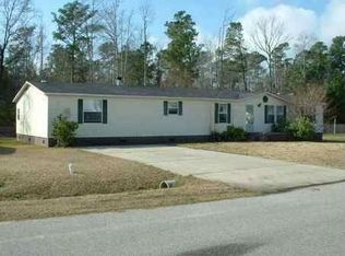 2433 Bittar Spar Rd , Little River SC