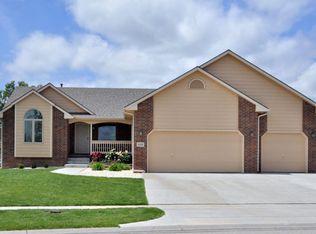 8309 E Old Mill St , Wichita KS