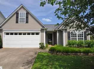 106 Crown Empire Ct , Simpsonville SC