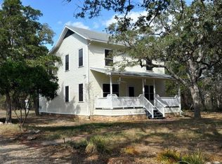 344 Simpson Ave , Cedar Creek TX