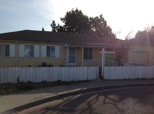 1119 Louise St , San Leandro CA