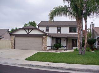7240 Daybreak Pl , Rancho Cucamonga CA