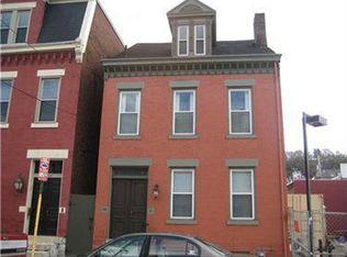 1808 Sarah St , Pittsburgh PA
