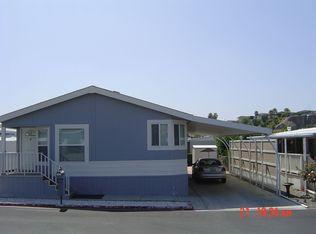 1401 El Norte Pkwy Spc 50, San Marcos CA