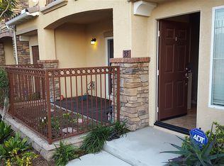 15617 Odyssey Dr Unit 35, Granada Hills CA