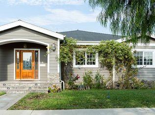 17015 Ardath Ave , Torrance CA
